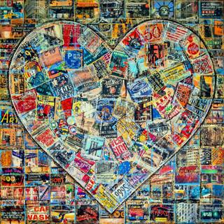 NY in my heart II