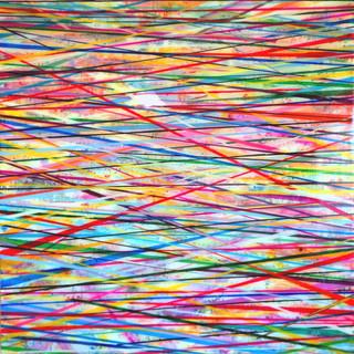 Lignes infinies
