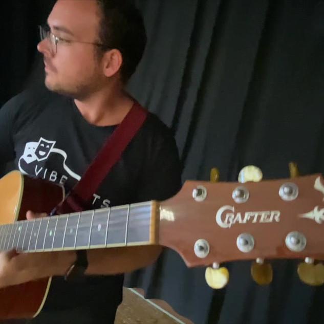 Vibe Arts MT Video