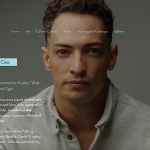Matthew Rowland Official Website