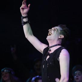 School of Rock - Matthew Rowland as Ned Schneebly