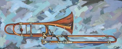 Sam's Trombone
