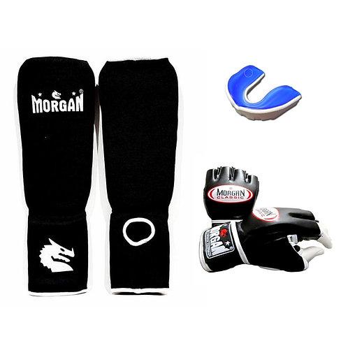MMA Gloves - Sparring Kit