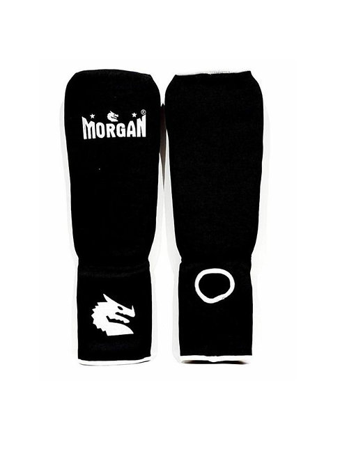 Shin & instep protectors (leg pads)