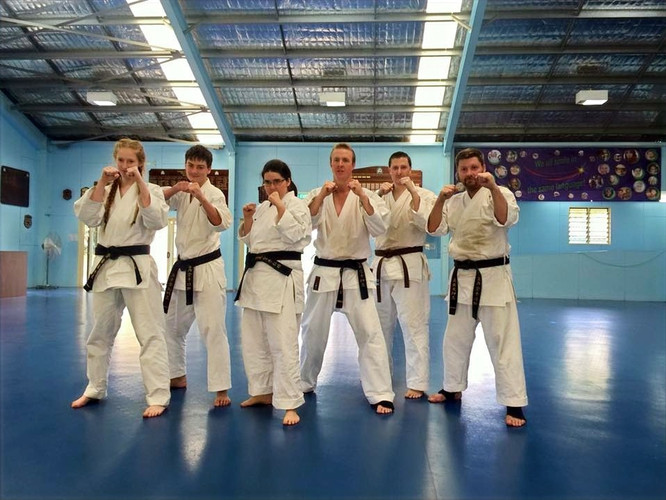 Instructor Group