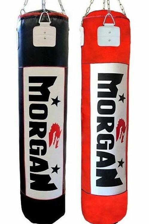 Morgan Platinum Punch / Kick Bag (4, 5, 6 foot)