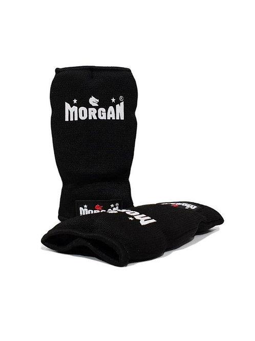 Morgan Hand protectors (Mits)