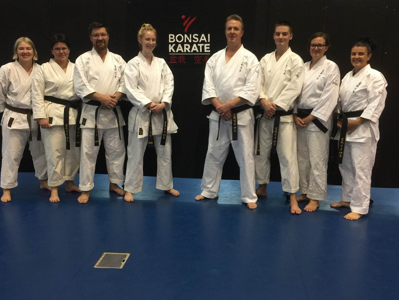Instructor Team