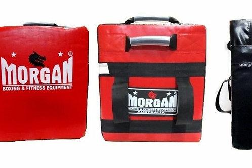 Morgan Square Kick/Punch shield