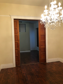 ENTRY TO DINING ROOM