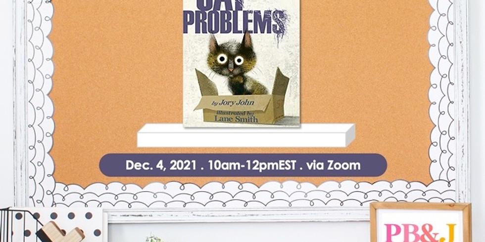 PB&J: Cat Problems