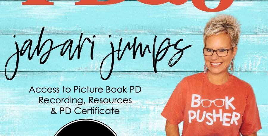 PB&J: Jabari Jumps