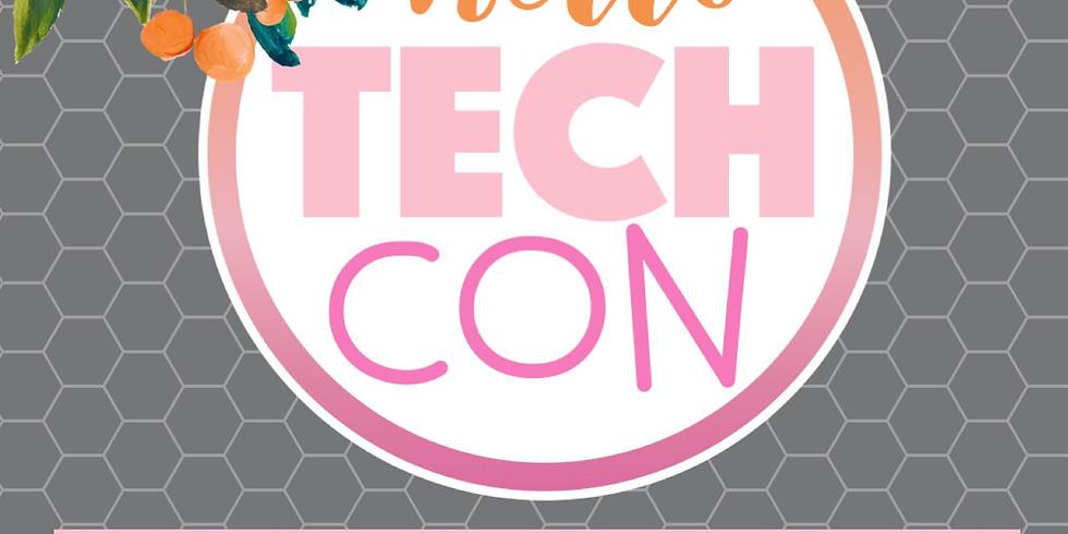 HelloTechCon Raleigh