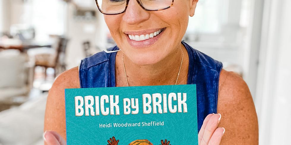 PB&J: Brick by Brick