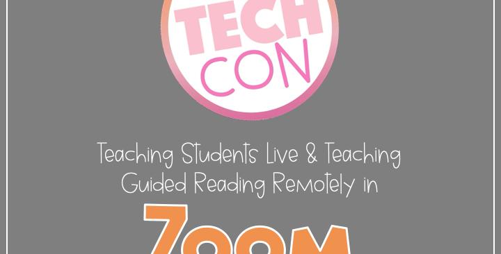 HelloTechCon Zoom Session Recording