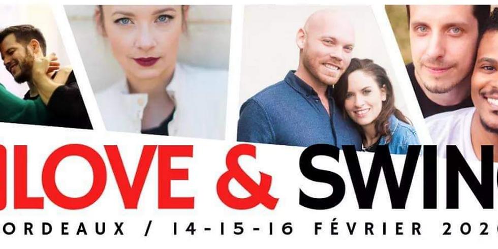Love & Swing