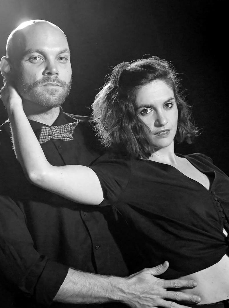 Olivier et Virginie Massart