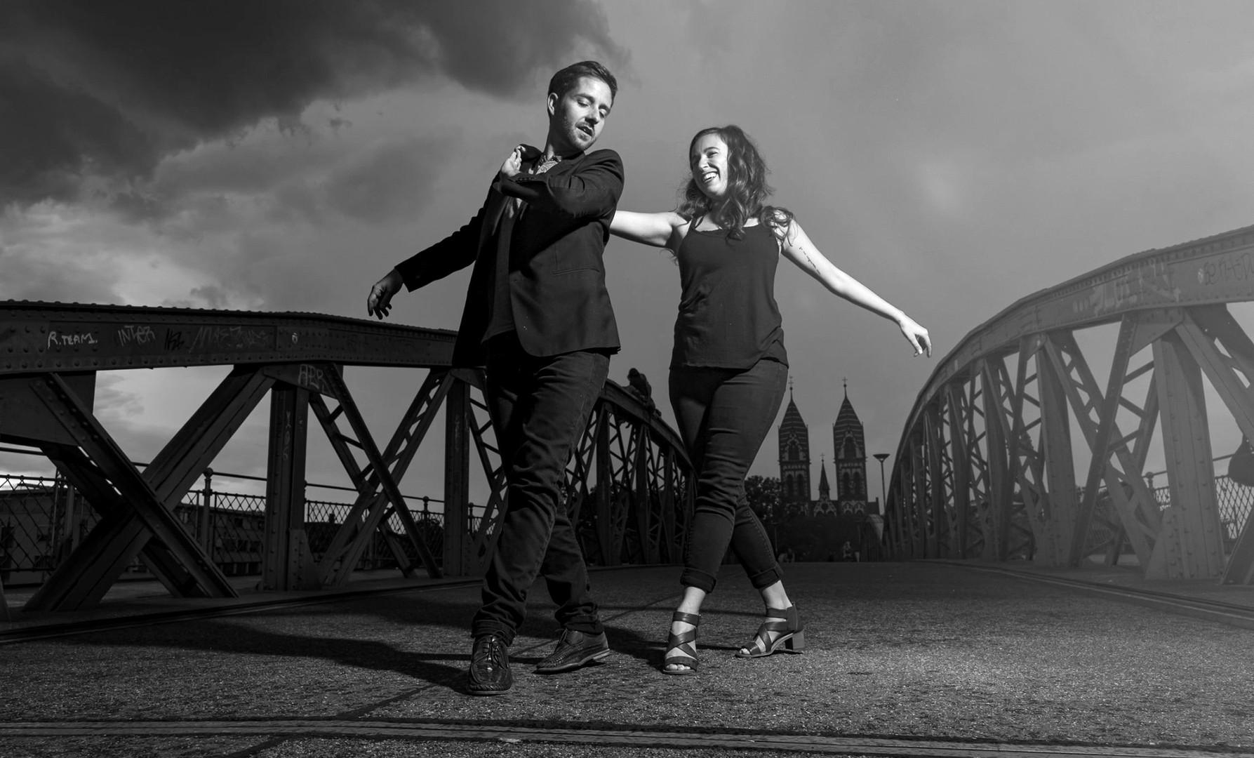 Maxime et Torri Zzaoui