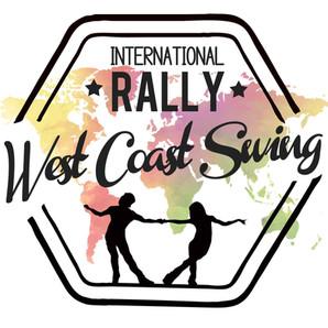 International Rally West Coast Swing