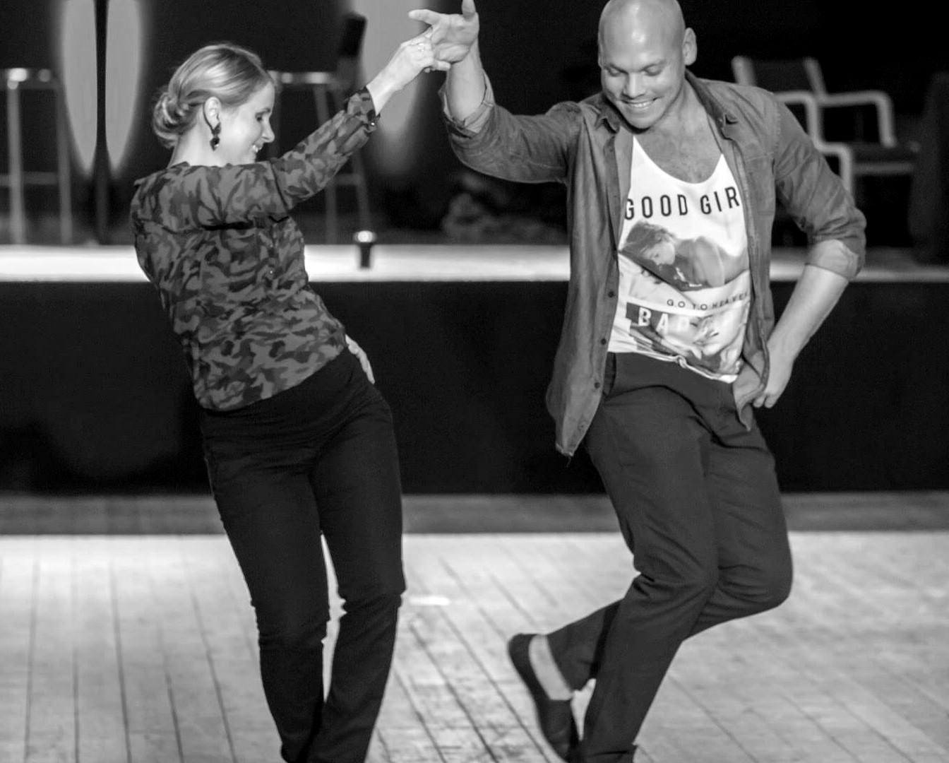 Olivier Massart et Henriette Koefoed Svendsen.jpg