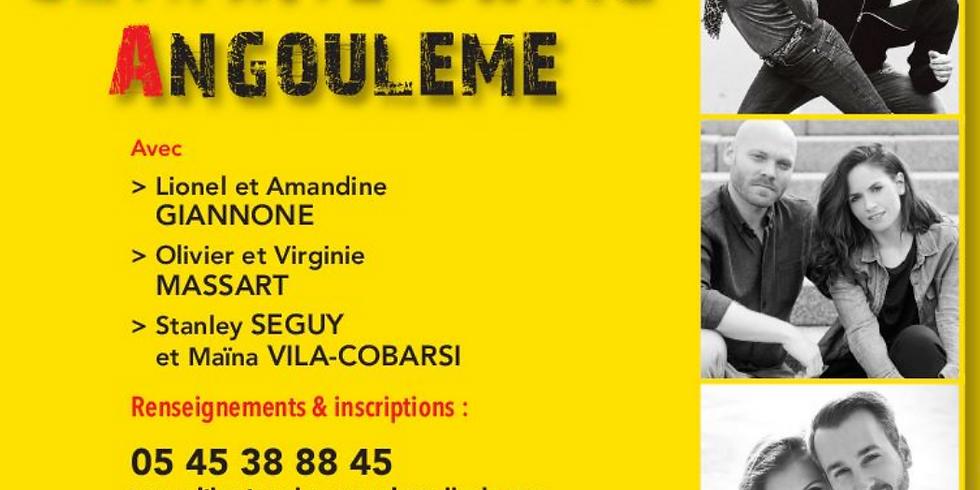 Ultimate Swing Angouleme