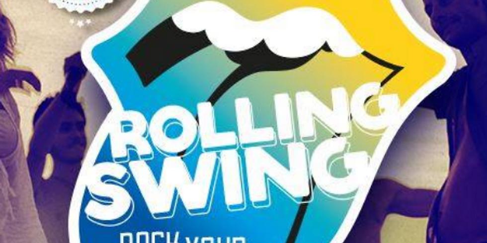 Rolling Swing
