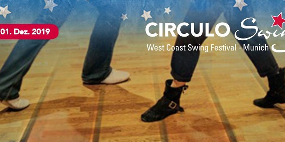 Circulo  Swing