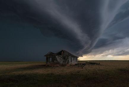 Severe storm Oklahoma