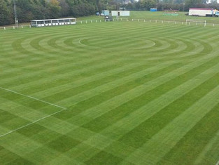 Cottesmore AFC 0 - 8 Bilborough Town