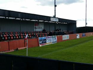 Bridgford United 0 - 5 Bilborough Town