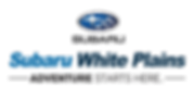 Subaru White Plains LOGO.png