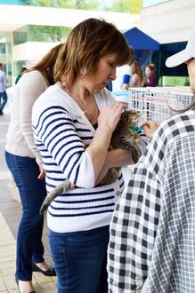 Pepsi Pet Adoption Day @ White Plains (0