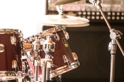Drum Closeup