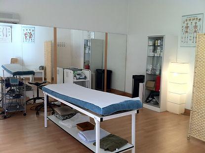 gabinet fisioterapia