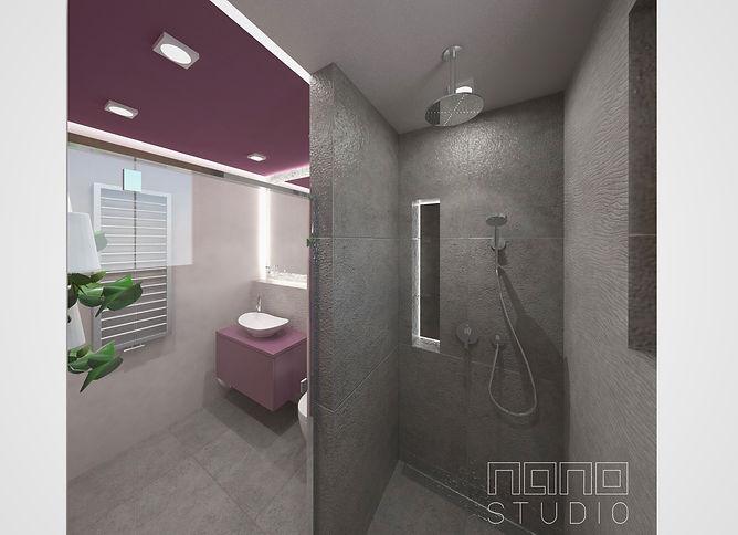 Zieziula Wnętrze Domu W Raciborzu Nanostudio Architekt