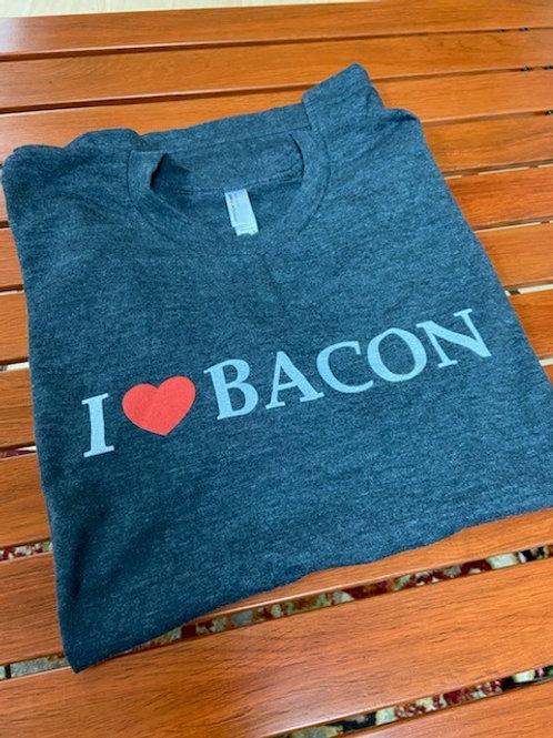 """I """"HEART"""" BACON T-SHIRT"""