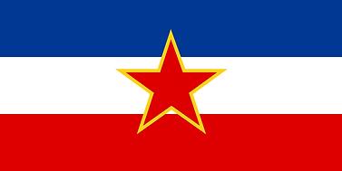 List m3u yugoslavia