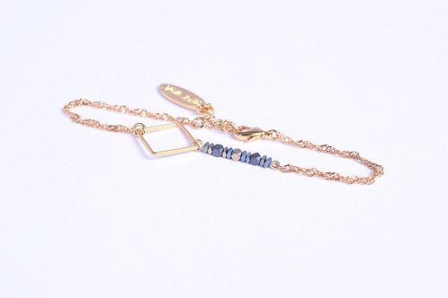Bracelet Trisyliasse