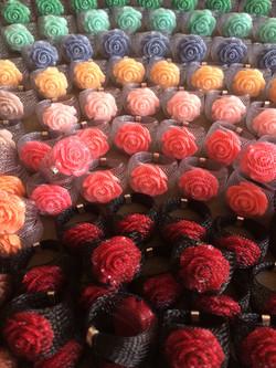 Les Bague Roses