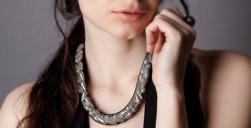 Hepburn - Collier & Bracelet