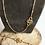 Thumbnail: Collier ou Bracelet Marie-Antoinette