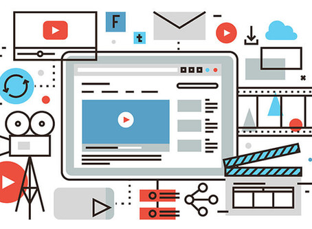 WHY VIDEO IS THE FUTURE OF CONTENT MARKETING?