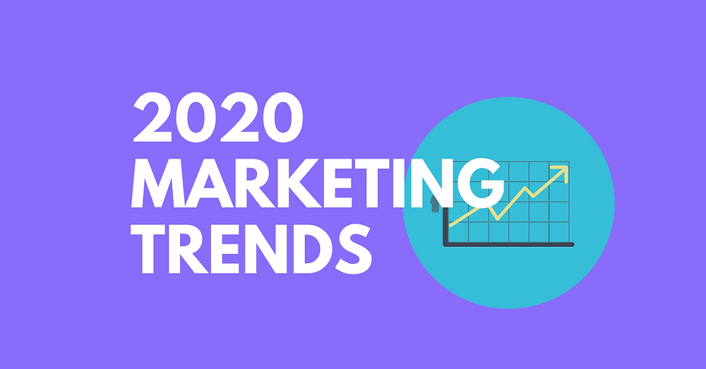 2020 Marketing Trends