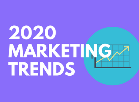 8 PRETTY VICIOUS MARKETING TRENDS IN 2020