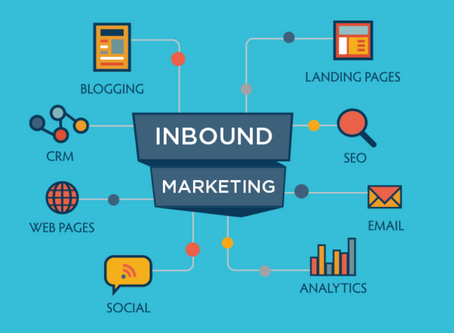 HOW TO IMPROVE YOUR INBOUND MARKETING?