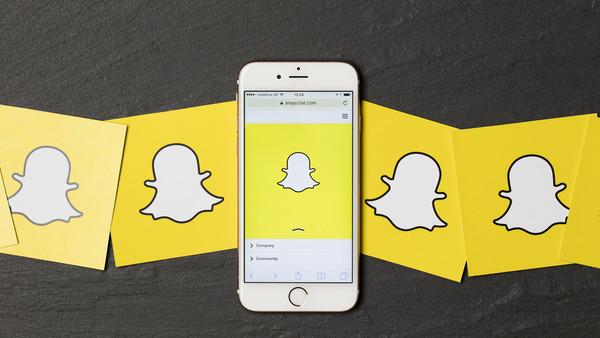Snapchats new ad platform