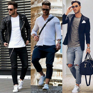 23 habits of a stylish man