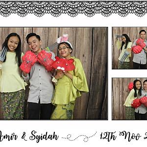 Rasyidah & Amir