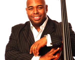 Christian McBride - Space-Bass Cadet