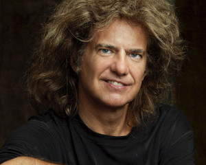 Pat Metheny - A Man And Machine In Perfect Harmony...